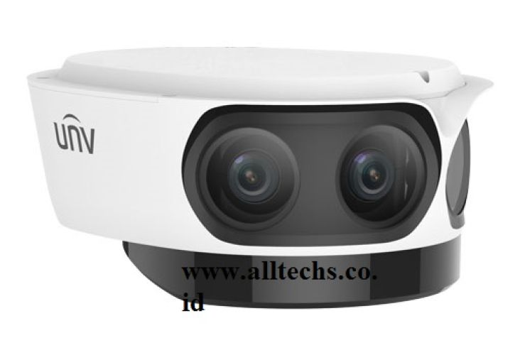 UNV  CCTV UNV IPC8542ER5-DUG 4K Starlight OmniView Network Camera 2 4b
