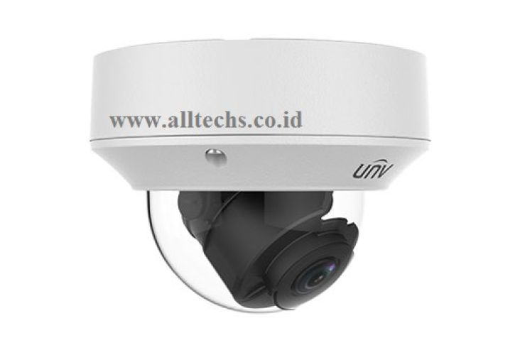 UNV  CCTV UNV IPC3238SR3-DVPZ 8MP WDR (Motorized)VF Vandal-resistant Network IR Fixed Dome Camera 2 8b