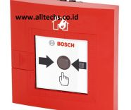 Bosch FMC120DKMGR MANUAL CALL POINT INDOOR RED